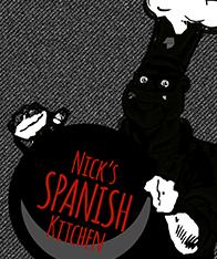 Nicks Kitchen LONG