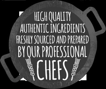 Paella Dish HOME