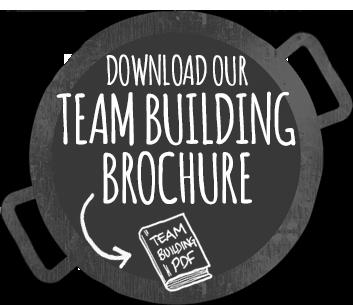 Paella Dish Team Building