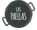 Spanish Paella and Tapas menu for wedding and party catering
