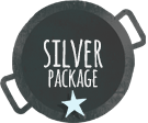package icon silver