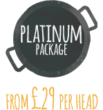 package button platinum